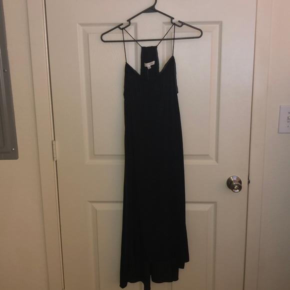 Honey Punch Dresses & Skirts - Honey Punch Asymmetrical Dress